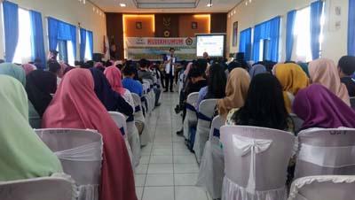 Sambut Indonesia Emas, Unihaz-BKKBN Bahas Pemanfaatan Bonus Demografi