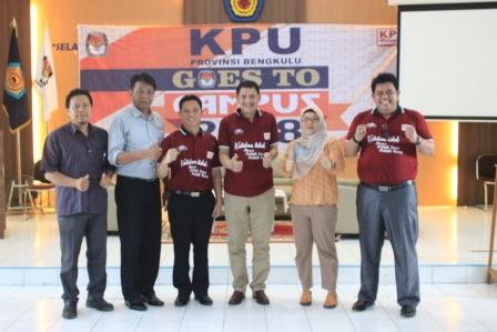 KPU Goes to Campus