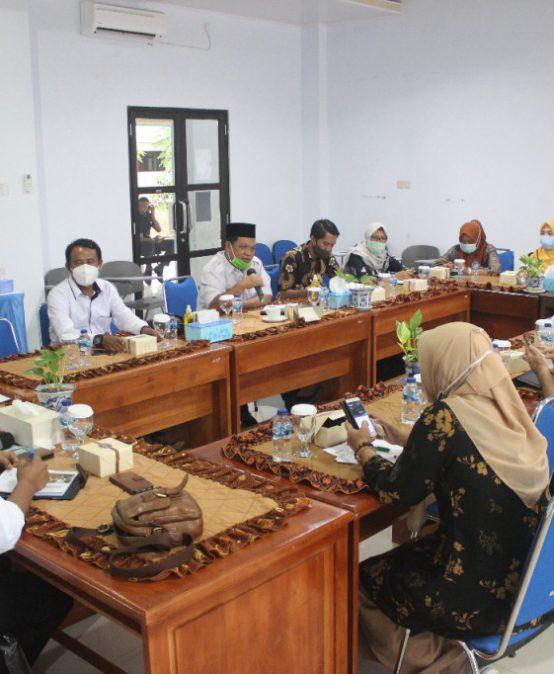 Pertemuan APTISI Wilayah II C